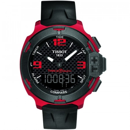Tissot Racing T-Touch