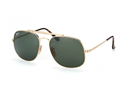 Ray ban The General 3561 solbriller