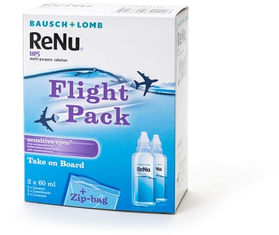 Renu Flight Pack linseveske